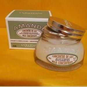 L'Occitane Almond Concentrate